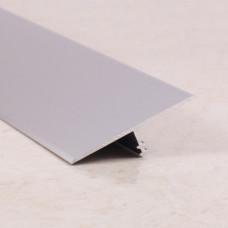 Т-образный алюминиевый профиль ПТ-40