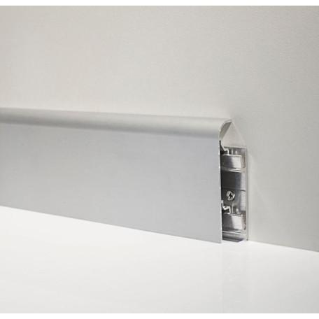 Плинтус Metal Line 97/7 от производителя Италия за 1.00 р.