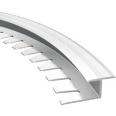 Алюминиевый анодированный Z-образный профиль MP30