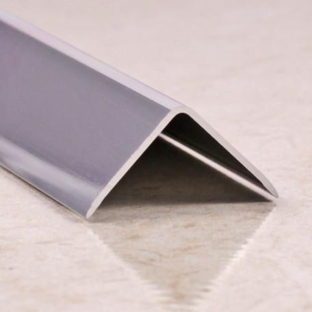 Угол алюминиевый анодированный ПН40/40 от производителя Турция за 1.00 р.